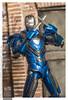 38 (manumasfotografo) Tags: ironman mark30 bluesteel actionfigure comicavestudios marvel