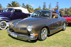 1973 VW Karmann Ghia Coupe (bri77uk) Tags: kiama rodrun vw karmannghia
