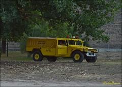 Incendios Forestales Patrimonio Nacional (Autobuses y Emergencias) Tags: uro vamtac ingeniería forestal incendios patrimonio nacional el pardo