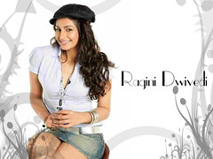 Indian Actress Ragini Dwivedi  Images Set-1   (48)