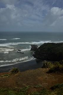 Muriwari Beach