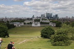 National Maritime Museum (FBPetes) Tags: london dlr greenwich observatory museum