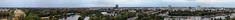 Magdeburg - ganz schmal... ...aber in groß Anzusehen (diwan) Tags: germany deutschland sachsenanhalt saxonyanhalt magdeburg city stadt place street zollstrase wohnungsbaugesellschaft wbg1954´ building hochhaus higerisebuilding aussichtsplattform viewingplatform birdseyeview river elbe horizont horizon himmel sky 360° spivpano panoramix panorama stitch ptgui fotogruppe fotogruppemagdeburg sigma35mmf14dghsmart canoneos5dmarkiv canon eos 2017 geotagged geo:lon=11649648 geo:lat=52128156