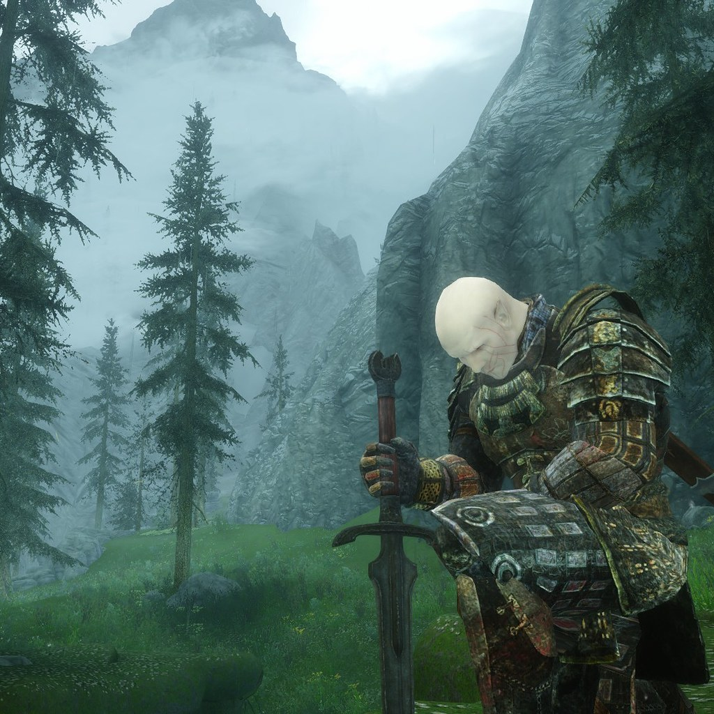 The World's newest photos of nexus and skyrim - Flickr Hive Mind
