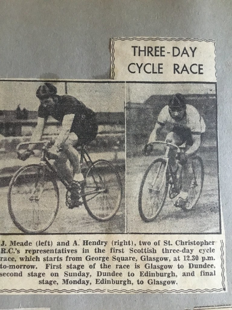 The Worlds Newest Photos Of Vintage And Wheelers Flickr Hive Mind Rc Car Circuit Finalstage Alex Hendry Joe Meade St Christophers Paris Roubaix
