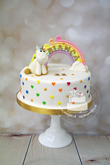 Unicorn Cake (toertlifee) Tags: törtlifee kindertorte happybirthday torte cake kids geburtstag birthdaycake geburtstagstorte baby unicorn einhorn mädchen girl regenbogen rainbow