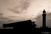 Vuurtoren en kanonnen - Hellevoetsluis/NL (About Pixels) Tags: 0826 aboutpixels haringvliet havenhoofd hellevoetsluis holland mnd08 nikond7200 nl nederland netherlands nikon summerseason voorneputten zomerseizoen zuidholland zuidfront algemeen appliedart appliedarts architecture architectuur art augustus building collecties gebouw harbour haven hulpmiddel infrastructure infrastructuur kanon kunst lighthouse meteo meteorologie meteorology nature natuur object stedelijk sunsets toegepastekunst tool urban vuurtoren wapen waterwerk waterworks weapon weather weer zon zonsondergang