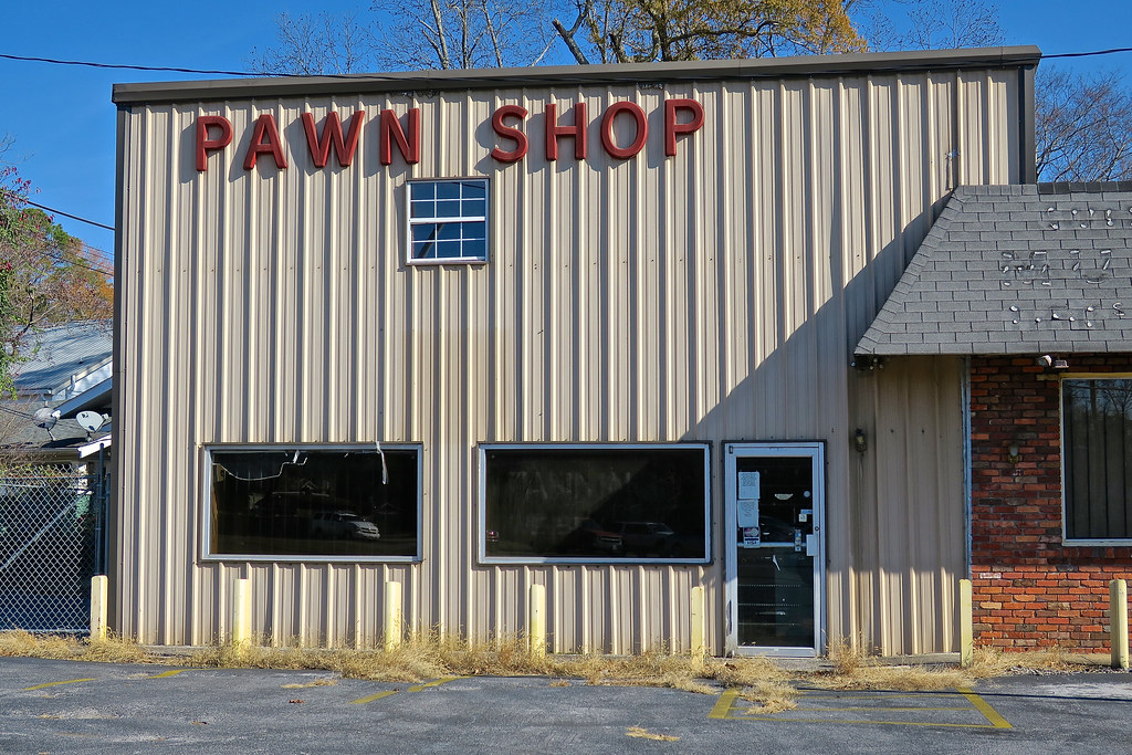 The world 39 s best photos of alabama and sign flickr hive mind for Jewelry pawn shops birmingham al