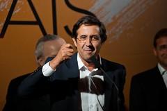 Autárquicas 2017: Pedro Passos Coelho em Espinho