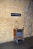 九又四分之三月台 (tsaiid) Tags: 九又四分之三月台 倫敦 哈利波特 英國