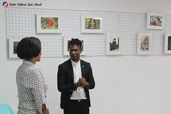 """Fotos de la inauguración de la exposición de fotos del curso • <a style=""""font-size:0.8em;"""" href=""""http://www.flickr.com/photos/136092263@N07/23497607658/"""" target=""""_blank"""">View on Flickr</a>"""