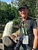 Selfie at Falls (eddee) Tags: minnesota urban park nature environment minnehaha selfie person photographer falls selfportrait
