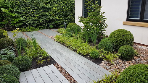 Landscape Design and Construction Wilmslow - Modern Garden Design Image 2