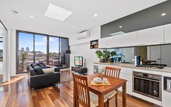 507/850 Bourke Street, Waterloo NSW