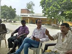 Study on Mentha (Mint) Supply Chain in bareilly, Uttar Pradesh