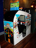 IL McLean - Pole Position (scottamus) Tags: classic arcade video game cabinet sitdown environmental cockpit mclean illinois americasplayablearcademuseum poleposition atari 1982
