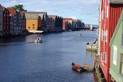 022. Norvège