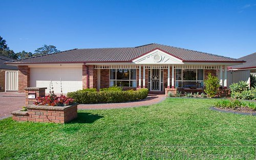 25 Honeyoak Drive, Aberglasslyn NSW
