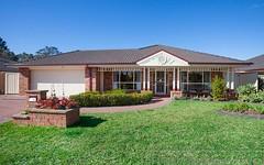 25 Honeyoak Drive, Aberglasslyn NSW