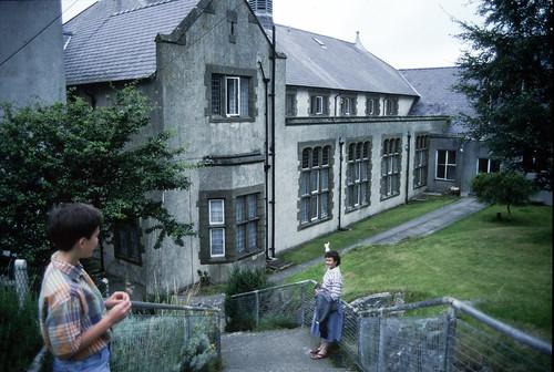 St Mary's College, Bangor