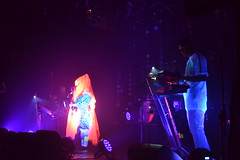 Little Dragon (8/2/17) (thezenderagenda.com) Tags: littledragon houseofblues cleveland ohio concert
