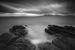 Changing Sky (davidballantyne2) Tags: leefilters longexposure bigstopper ayrshire seascape scotland blackwhite fujifilmxt2
