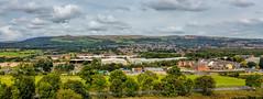 A view of Horwich & Rivington (daz3467) Tags: views landscape panoramic lancashire bolton