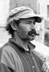 I pensieri di Juan (gianclaudio.curia) Tags: bianconero blackwhite nikon digitale nikond601 d610 sigma sigma24105 persone ritratto
