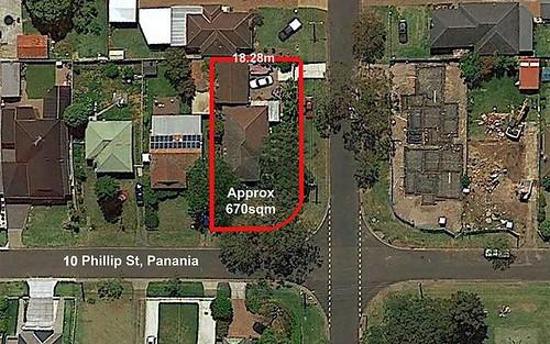 10 Phillip Street, Panania NSW