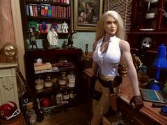 Agent Jenna (Blondeactionman) Tags: