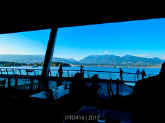 Vancouver (British Columbia) (TO416 Original) Tags: 2017 britishcolumbia canada studio1937 to416 travel vancouver conventioncentre canadaplace waterfront