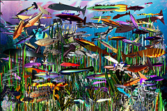 Supposed Apparition of Glowing Dimension (virtual friend (zone patcher)) Tags: computerdesign digitalart digitaldesign design computer digitalabstractsurreal graphicdesign graphicart psychoactivartz zonepatcher newmediaforms photomanipulation photoartwork manipulated manipulatedimages manipulatedphoto modernart modernartist contemporaryartist fantasy digitalartwork digitalarts surrealistic surrealartist moderndigitalart surrealdigitalart abstractcontemporary contemporaryabstract contemporaryabstractartist contemporarysurrealism contemporarydigitalartist contemporarydigitalart modernsurrealism photograph picture photobasedart photoprocessing photomorphing hallucinatoryrealism abstractsurrealism surrealistartist digitalartimages abstractartists abstractwallart abstractexpressionism abstractartist contemporaryabstractart abstractartwork abstractsurrealist modernabstractart abstractart digitalabstract surrealism representationalart technoshamanic technoshamanism futuristart lysergicfolkart lysergicabsrtactart colorful cool trippy geometric newmediaart psytrance fractal fractalart fractaldesign 3dart 3dfractals digitalfiles