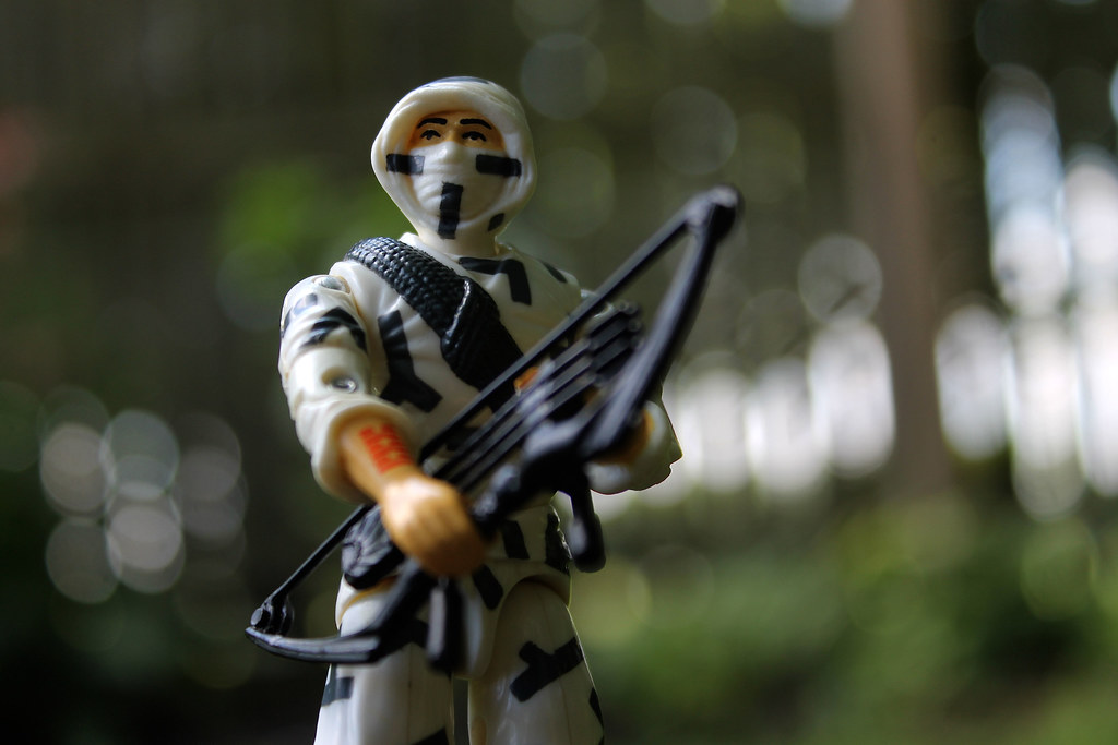 The World's Best Photos of gijoe and ninja - Flickr Hive Mind