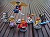 Girl Power (Śląski Hutas) Tags: lego bricks moc futuristic scifi women heroines