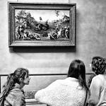 .. tri devitsy pod oknom .. A.S.Pushkin thumbnail
