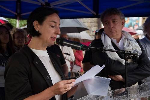 Día Internacional del Desaparecido 2017