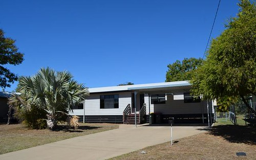 6 Fay St, Blackwater QLD 4717