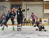 Fallin for Derby-34 (Mike Trottier) Tags: canada fallinforderby miketrottier miketrottierrollerderbyphotography pard prairies princealbert princealbertrollerderby rollerderby saskatchewan stlouis stlouisarena theoutlaws outlaws can