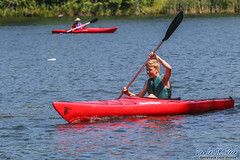 Roving Red Boat (Daniel M. Reck) Tags: 2017nationalscoutjamboree 2017jambo bsa boyscoutsofamerica dmrfeature dmrlicensed dmrphoto date0726 glenjean lakebravo mounthope nsj nationalscoutjamboree sbr scouting summitbechtelreserve tridavelake westvirginia year2017 boat boating kakayking kayak kayaking outdoors paddle paddling water wet unitedstates