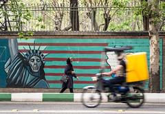 Streets of Tehran (Inax & Nere) Tags: tehran iran