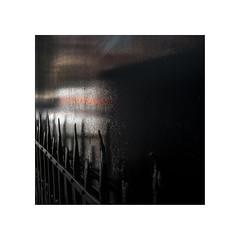 Last lights.    ( Pamplona ) (José Luis Cosme Giral) Tags: lastlights texture light dark minimal 1x1 square marcoblanco minimalismo door old canon powershot s100 pamplona navarra
