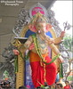 Antop Hill Cha Raja 2017 (PrathzRailLover) Tags: mumbai mumbaiganeshotsav ganpatibappa ganpati2017 ganpati lalbaug antophillcharaja photography