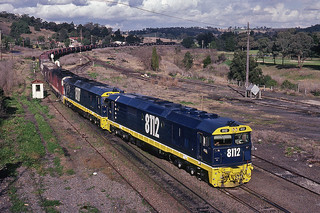 More Freightcorp blues