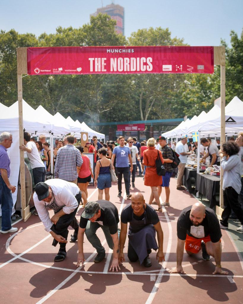 Munchies Nordic Food Festival