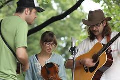 Signal Ridge 2 (D Johnston) Tags: lawrencekansas guitar violin musician