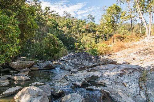 trekking chiang mai - thailande 10