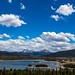 Dillon Reservoir Frisco Colorado
