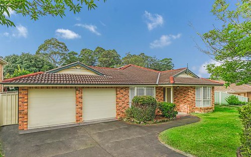3 Burnside Close, Lisarow NSW