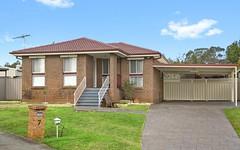 5 Umina Place, Woodbine NSW