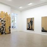 """""""Living Stones"""" - Galerie Laurent Strouk"""